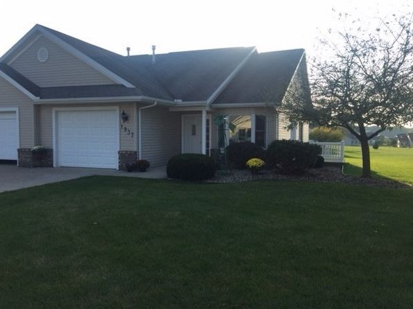2 bed 2 bath Condo at 1937 Grey Wolf Ct Warsaw, IN, 46582 is for sale at 160k - 1 of 15