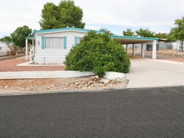 4 bed 2 bath Mobile / Manufactured at 5929 E Cactus Ln Cottonwood, AZ, 86326 is for sale at 89k - 1 of 18
