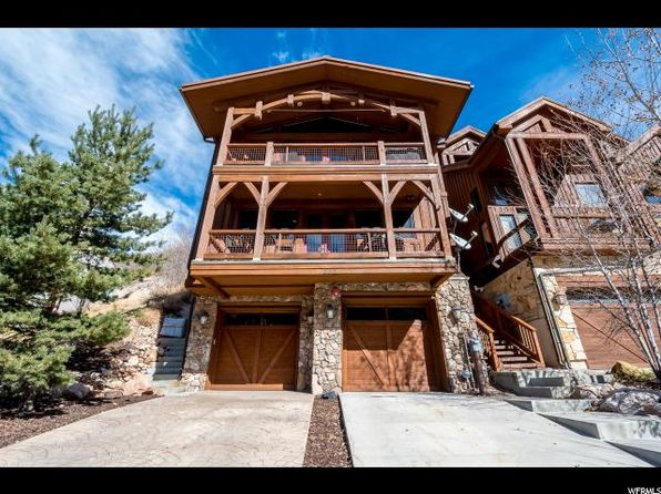 4 bed 4 bath Townhouse at 345 DEER VALLEY DR PARK CITY, UT, 84060 is for sale at 1.70m - 1 of 18