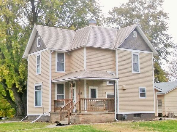 3 bed 1.5 bath Single Family at 313 W Thomas St Toulon, IL, 61483 is for sale at 70k - 1 of 19