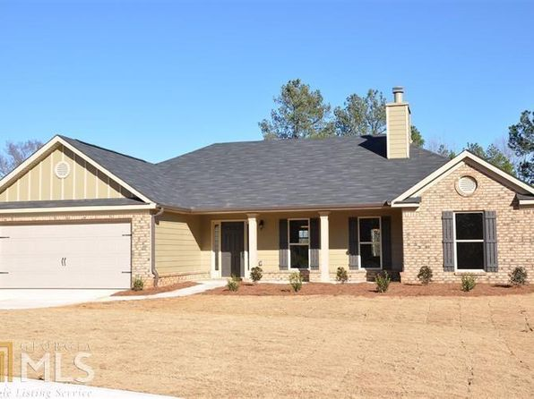 4 bed 3 bath Single Family at 124 Ashton Ln Statham, GA, 30666 is for sale at 204k - 1 of 24