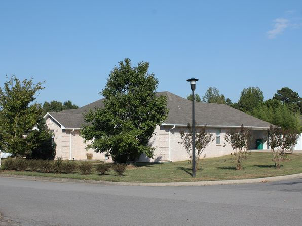 3 bed 3 bath Single Family at 707 S WACO AVE Russellville, AR, null is for sale at 190k - 1 of 8