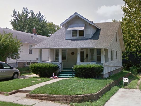 4 bed 1 bath Single Family at 2513 S Palmetto St Sioux City, IA, 51106 is for sale at 100k - 1 of 9