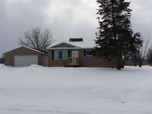 3 bed 1 bath Single Family at 8393 WILSON RD MONTROSE, MI, 48457 is for sale at 115k - 1 of 35