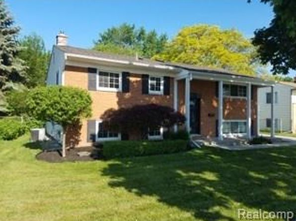 3 bed 2 bath Single Family at 34131 Zimmer Dr Sterling Heights, MI, 48310 is for sale at 175k - 1 of 26