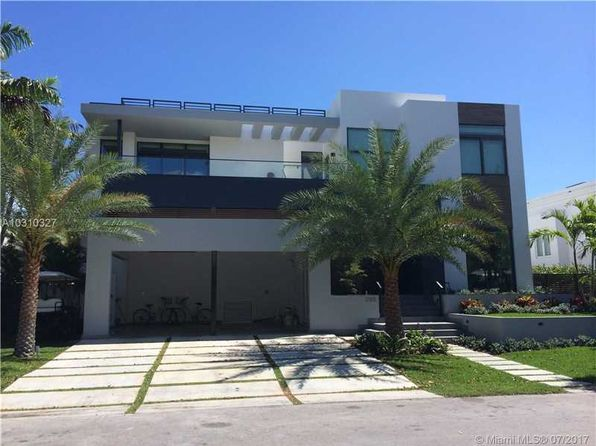 5 bed 6 bath Single Family at 285 Ridgewood Rd Key Biscayne, FL, 33149 is for sale at 3.85m - 1 of 30