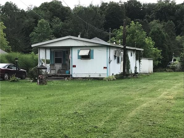 2 bed 2 bath Mobile / Manufactured at 3081 McClelland Ave New Castle, PA, 16101 is for sale at 18k - google static map