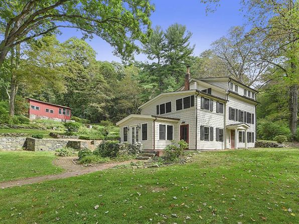 4 bed 4 bath Single Family at 1047 Quaker Bridge Rd E Croton On Hudson, NY, 10520 is for sale at 1.25m - 1 of 30