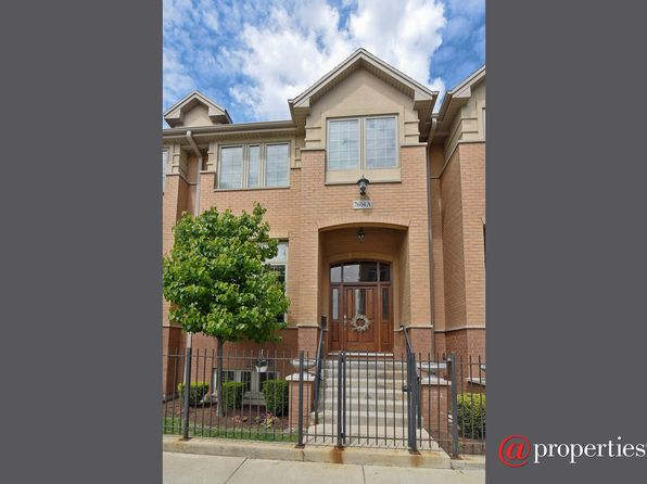 3 bed 4 bath Townhouse at 7604 W Irving Park Rd Norridge, IL, 60706 is for sale at 340k - 1 of 15