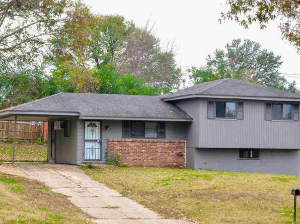 3 bed 1 bath Single Family at 735 Ledbetter Ave Memphis, TN, 38109 is for sale at 55k - 1 of 25