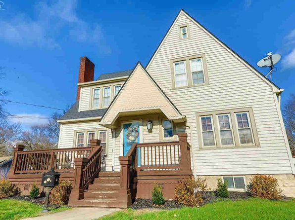 5 bed 2 bath Single Family at 203 6th St Fenton, MI, 48430 is for sale at 240k - 1 of 15