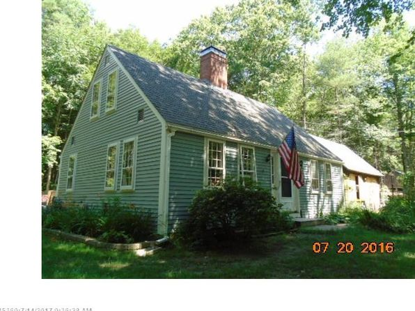 3 bed 2 bath Single Family at 6 Evergreen Ln Westport Island, ME, 04578 is for sale at 215k - 1 of 17