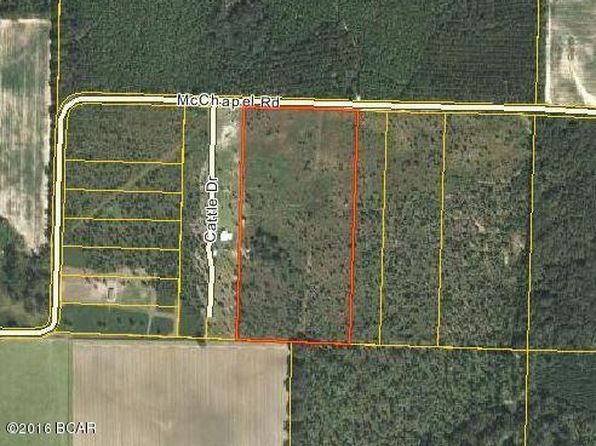 null bed null bath Vacant Land at 0000 McChapel Rd Marianna, FL, 32446 is for sale at 200k - google static map