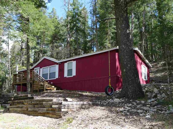3 bed 2 bath Mobile / Manufactured at 36 Apache Cloudcroft, NM, 88317 is for sale at 115k - 1 of 32