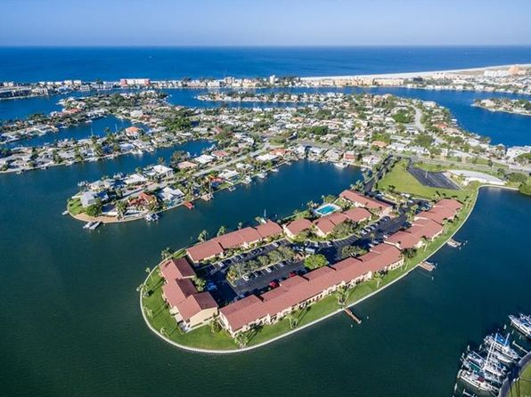 1 bed 1 bath Condo at 550 Plaza Seville Ct Treasure Island, FL, 33706 is for sale at 180k - 1 of 25