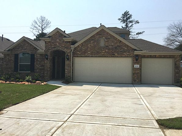 4 bed 4 bath Single Family at 22335 Whitecourt Dr Tomball, TX, 77375 is for sale at 310k - 1 of 9