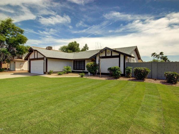3 bed 2 bath Single Family at 1621 W Highland St Chandler, AZ, 85224 is for sale at 235k - 1 of 11
