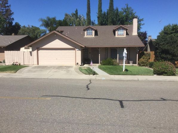 4 bed 3 bath Single Family at 44 Obsidian Dr Oakdale, CA, 95361 is for sale at 329k - 1 of 13