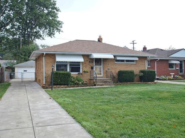 3 bed 1 bath Single Family at 815 Bayridge Blvd Willowick, OH, 44095 is for sale at 130k - 1 of 30