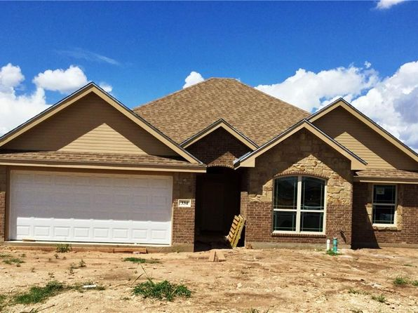 4 bed 2 bath Single Family at 334 Brazos Dr Abilene, TX, 79602 is for sale at 215k - google static map