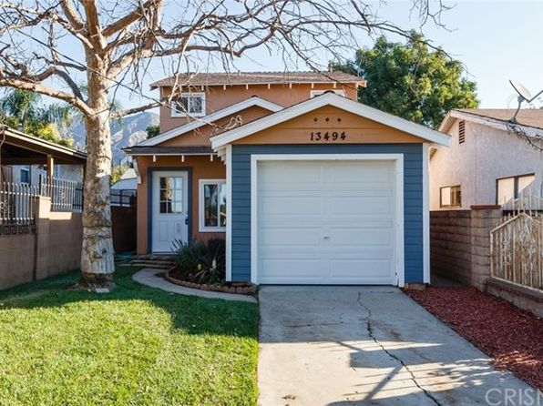 2 bed 2 bath Single Family at 13494 Eldridge Ave Sylmar, CA, 91342 is for sale at 430k - 1 of 25