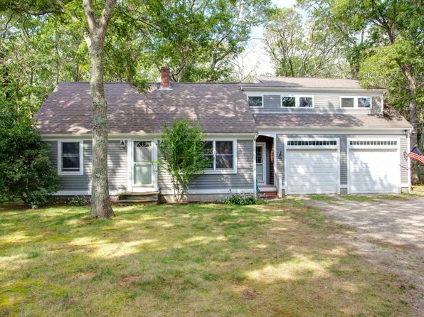 3 bed 2 bath Single Family at 492 Old Meeting House Rd Falmouth, MA, 02540 is for sale at 345k - 1 of 16