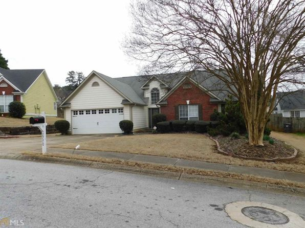 3 bed 2 bath Single Family at 2770 Lady Guinevere Ln Lawrenceville, GA, 30044 is for sale at 190k - 1 of 33