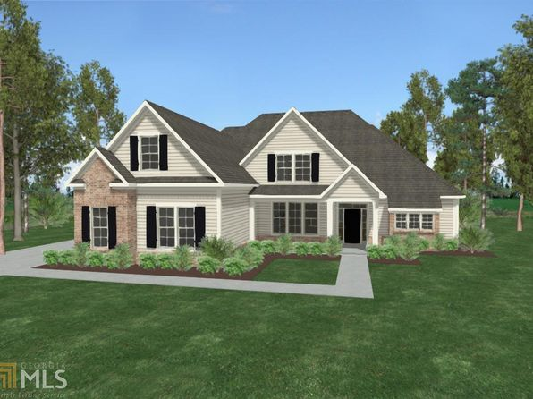 5 bed 3 bath Single Family at 0 Kindelwood Ct Newnan, GA, 30263 is for sale at 390k - 1 of 2