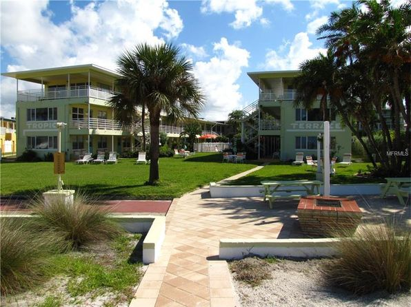 1 bed 1 bath Condo at 11730 Gulf Blvd Treasure Island, FL, 33706 is for sale at 128k - 1 of 11