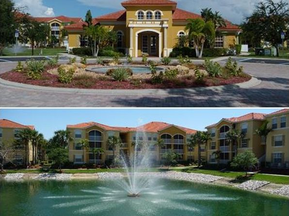 1 bed 1 bath Condo at 4122 Residence Dr Fort Myers, FL, 33901 is for sale at 85k - 1 of 25