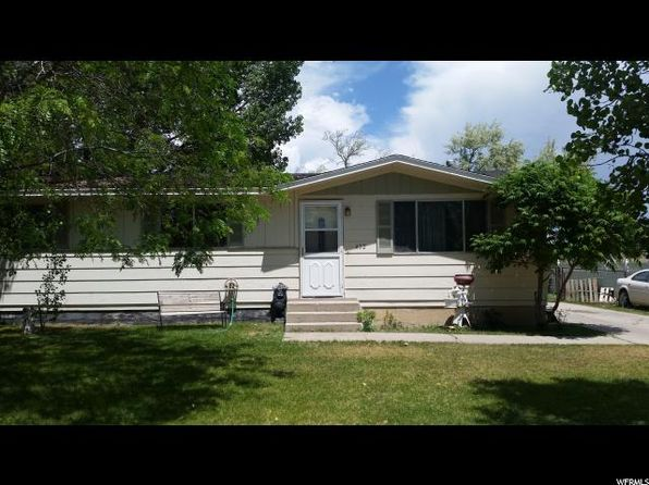 3 bed 1 bath Single Family at 432 W 650 N Vernal, UT, 84078 is for sale at 110k - 1 of 10