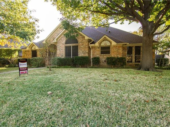4 bed 3 bath Single Family at 1204 Pennsylvania Dr Denton, TX, 76205 is for sale at 300k - 1 of 26