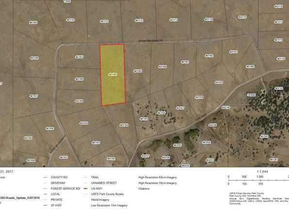 null bed null bath Vacant Land at 1040 Rocky Mountain Rd Hartsel, CO, 80449 is for sale at 32k - 1 of 2