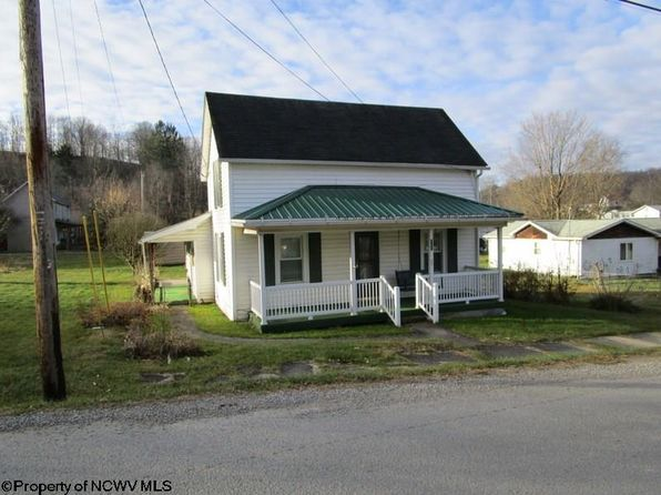 3 bed 1 bath Single Family at 202 Jackson St Junior, WV, 26275 is for sale at 35k - 1 of 16