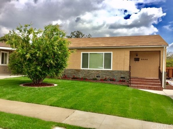 4 bed 2 bath Single Family at 3532 Eucalyptus Ave Long Beach, CA, 90806 is for sale at 579k - google static map