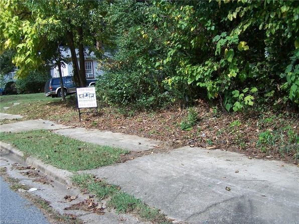 null bed null bath Vacant Land at 805-07 Granby Ave High Point, NC, 27260 is for sale at 10k - google static map