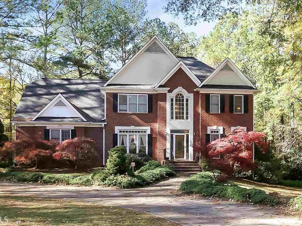 5 bed 4 bath Single Family at 803 Natchez Ct Peachtree City, GA, 30269 is for sale at 399k - 1 of 36