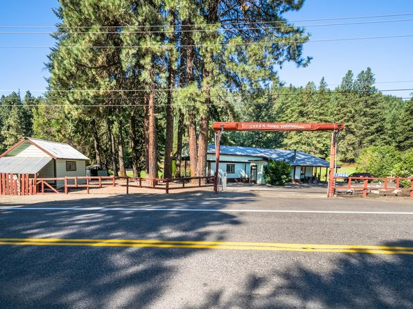 3 bed 2 bath Mobile / Manufactured at 13688 Chumstick Hwy Leavenworth, WA, 98826 is for sale at 286k - 1 of 52