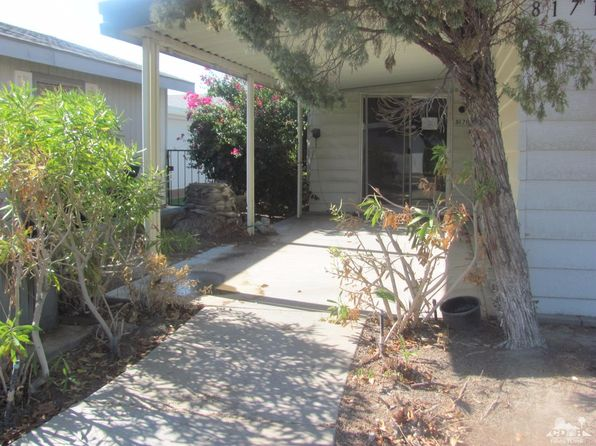 2 bed 2 bath Mobile / Manufactured at 81711 San Salvador Indio, CA, 92201 is for sale at 95k - 1 of 24