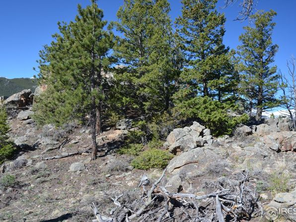 null bed null bath Vacant Land at 1500 PROSPECT MOUNTAIN DR ESTES PARK, CO, 80517 is for sale at 85k - google static map