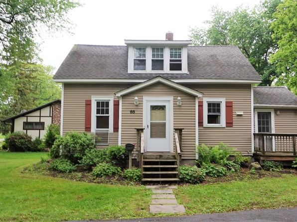 2 bed 2 bath Single Family at 65 Van Dyck St Coxsackie, NY, 12051 is for sale at 135k - 1 of 26
