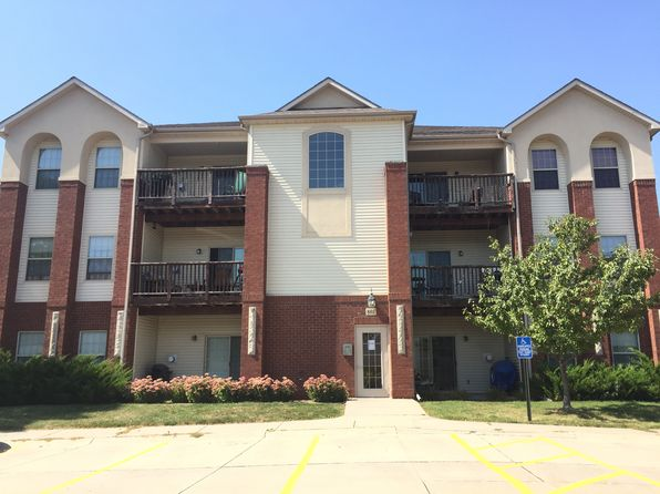 2 bed 2 bath Condo at 805 Blue Sky Dr North Liberty, IA, 52317 is for sale at 114k - 1 of 18