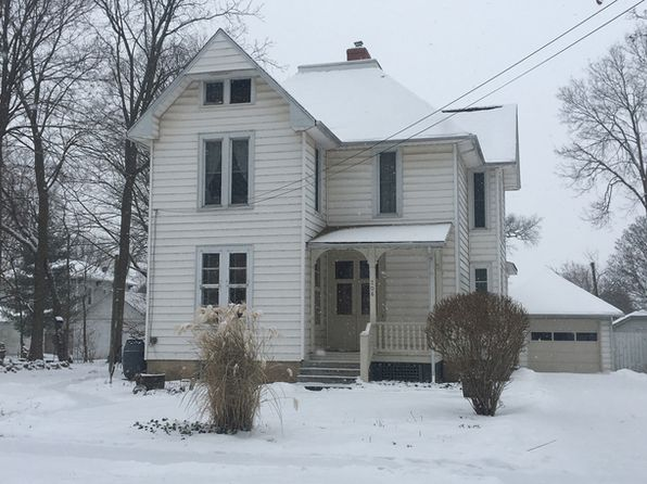 4 bed 2 bath Single Family at 306 S 3rd St Oregon, IL, 61061 is for sale at 117k - 1 of 24