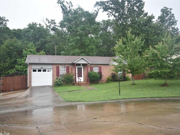 3 bed 2 bath Single Family at 13807 Cottontail Ln Alexander, AR, 72002 is for sale at 98k - 1 of 17