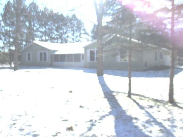 4 bed 3 bath Single Family at 8727 Florence St Lake, MI, 48632 is for sale at 130k - 1 of 16