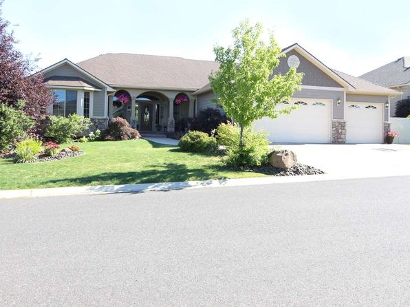 5 bed 3 bath Single Family at 1919 W Briarcliff Ln Spokane, WA, 99208 is for sale at 460k - 1 of 20