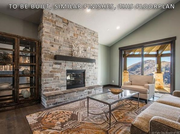 3 bed 2 bath Single Family at 11436 N Soaring Hawk Ln Hideout, UT, 84036 is for sale at 851k - 1 of 10