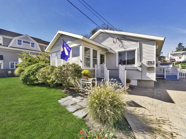 3 bed 2 bath Single Family at 70 Beach Ave Milford, CT, 06460 is for sale at 420k - 1 of 29