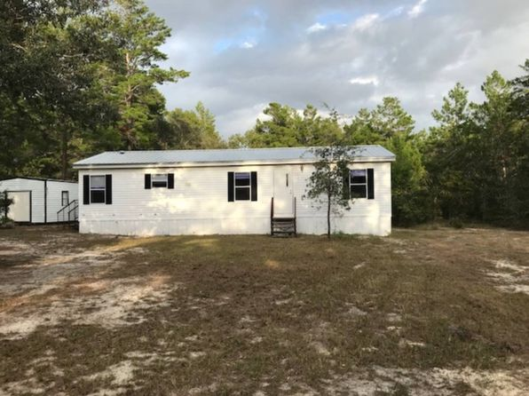 3 bed 2 bath Mobile / Manufactured at 18457 W Whitetail Dr Perry, FL, 32348 is for sale at 63k - 1 of 13