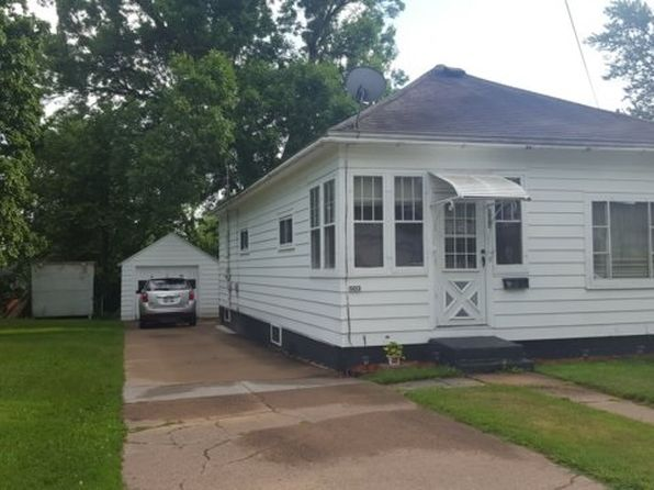 2 bed 1 bath Single Family at 503 E 3rd St Merrill, WI, 54452 is for sale at 65k - 1 of 12